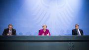 So begründet Merkel die verschärften Corona-Maßnahmen