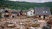 Muss ich mich gegen Naturkatastrophen versichern?