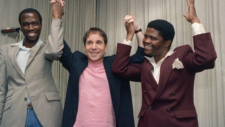 "Paul Simons ""Graceland"": Unbedarfte Aufnahmen in Südafrika"