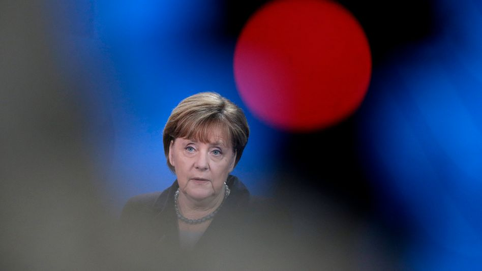 Kölner Silvesternacht: Merkelbringt striktere Abschiebepraxis ins Spiel