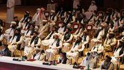 Taliban und Regierung beginnen Friedensgespräche