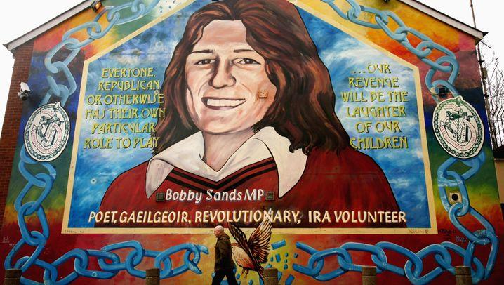 IRA-Hungerstreik 1981: Hungertod als Mittel der Politik
