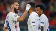 Das Wichtigste zum Achtelfinale Frankreich gegen Schweiz