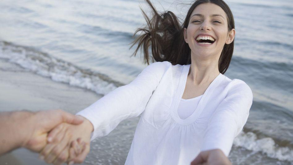 """Ein Lächeln wie aus """"Willkommen auf Skios"""": """"Ich Tarzan, du Jane"""""""