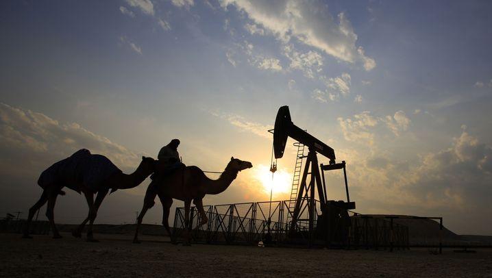 Bahrain: Das Königreich und der Riesen-Ölfund
