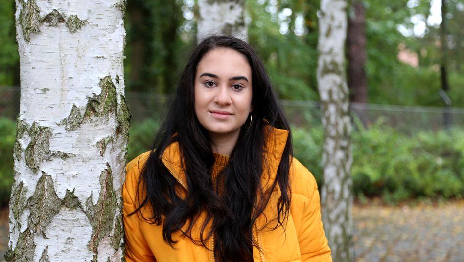 Melissa Sejdi