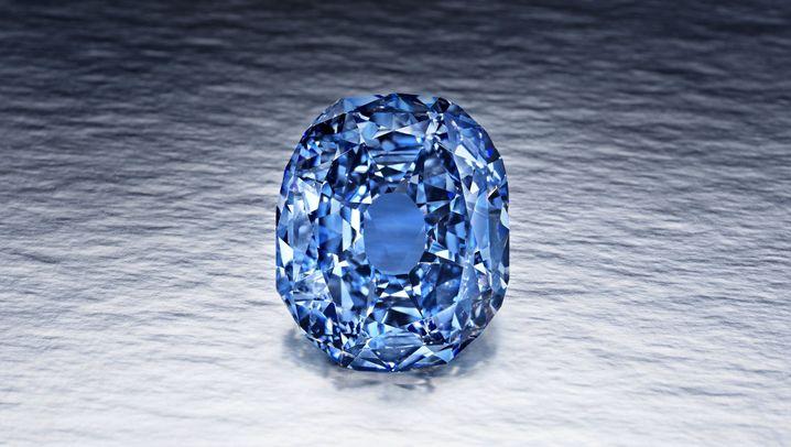 Diamanten: Die berühmtesten Juwelen der Welt