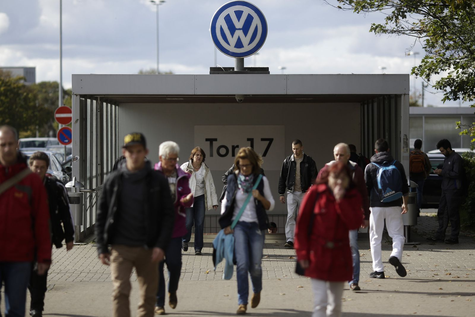 Volkswagen How Cheating Missed