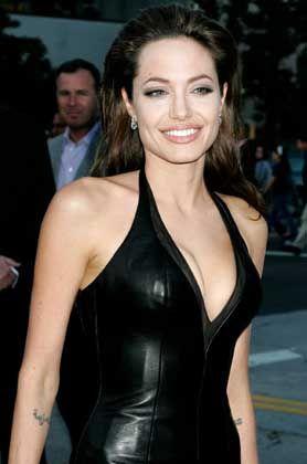 Freut sich über ihr zweites Adoptivkind: Angelina Jolie