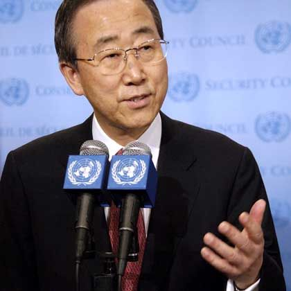 Ban Ki Moon: Umstrittene Äußerungen zur Todesstrafe