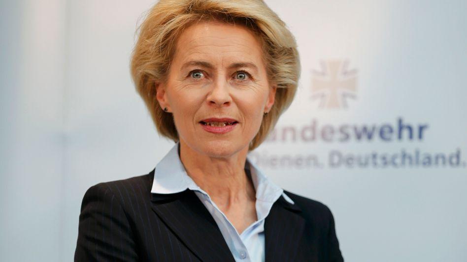 Verteidigungsministerium: Experten rügen Rüstungsprojekte der Bundeswehr