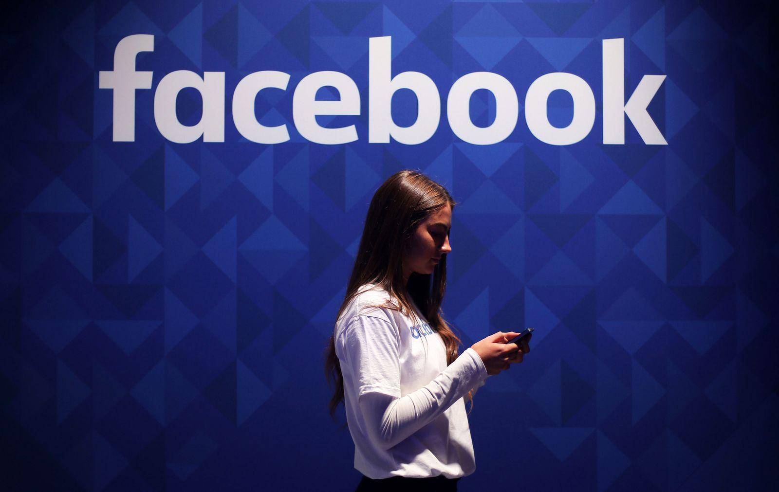 Facebook startet Plattform für Online-Shops