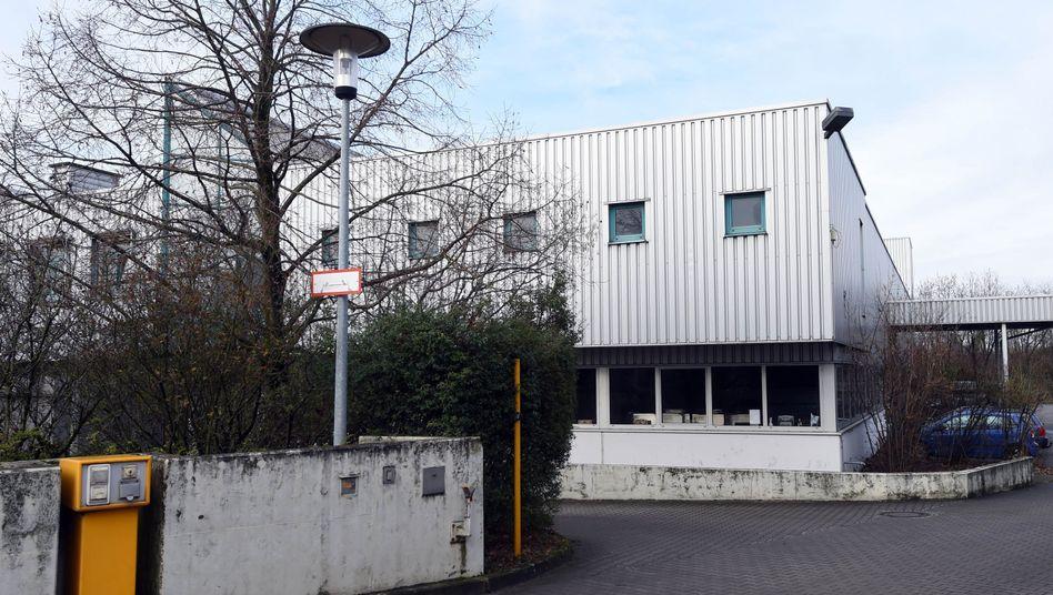 Flüchtlingsunterkunft in Leimen, Baden-Württemberg: Streit mit bis zu 200 Beteiligten