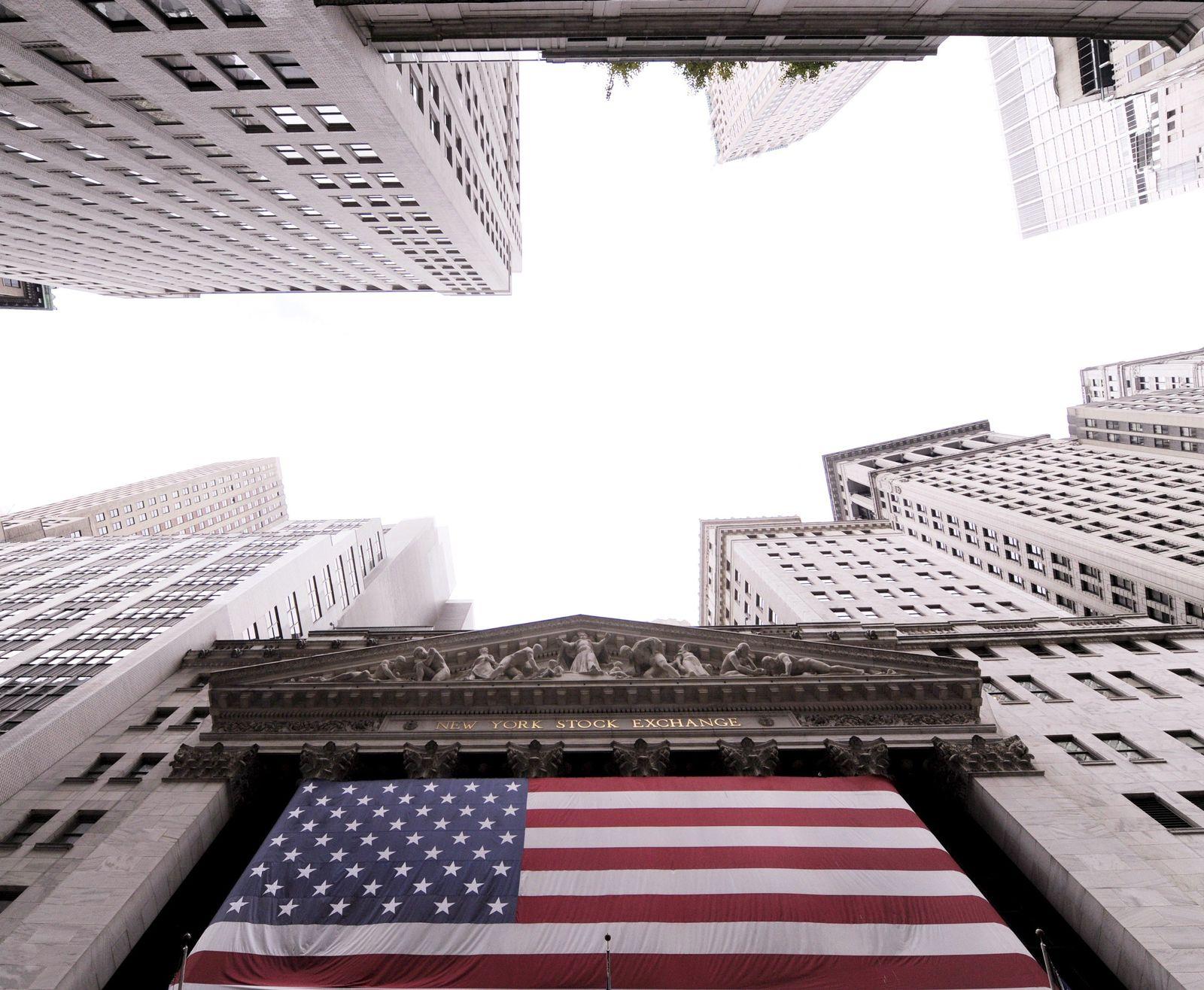 Börse Wall Street / USA
