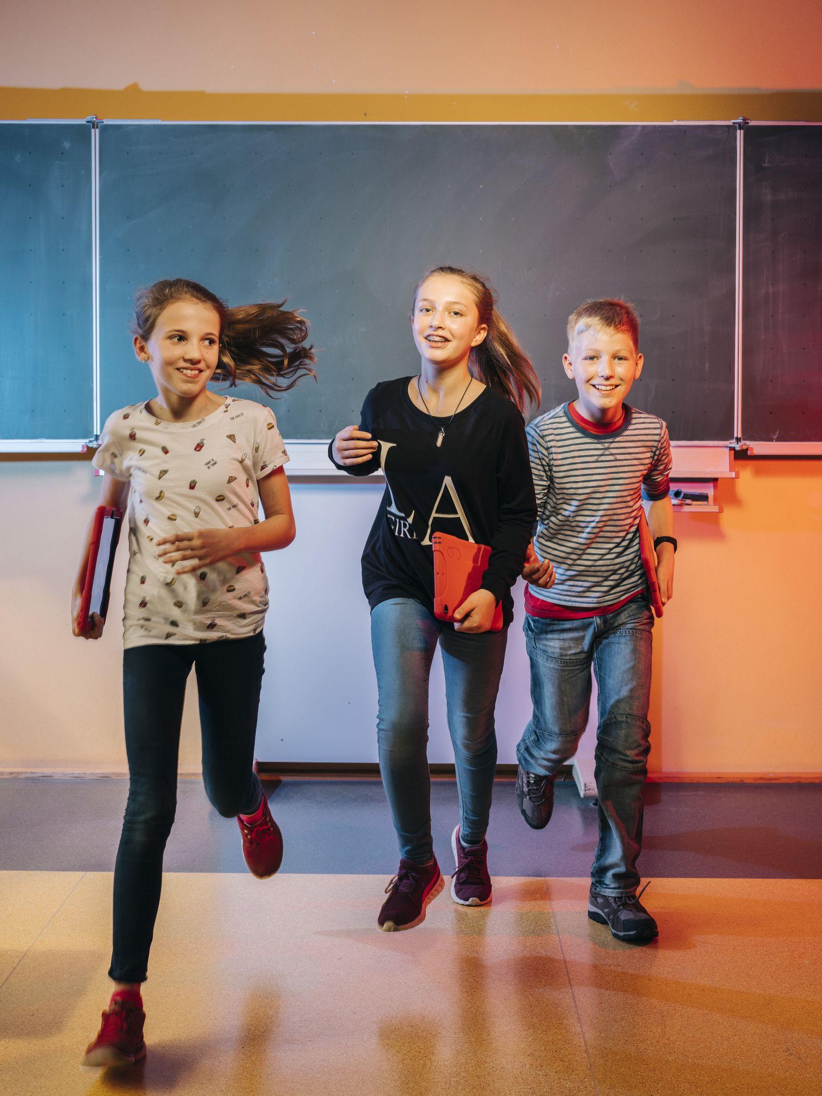 EINMALIGE VERWENDUNG KGS Gesamtschule Schneverdingen