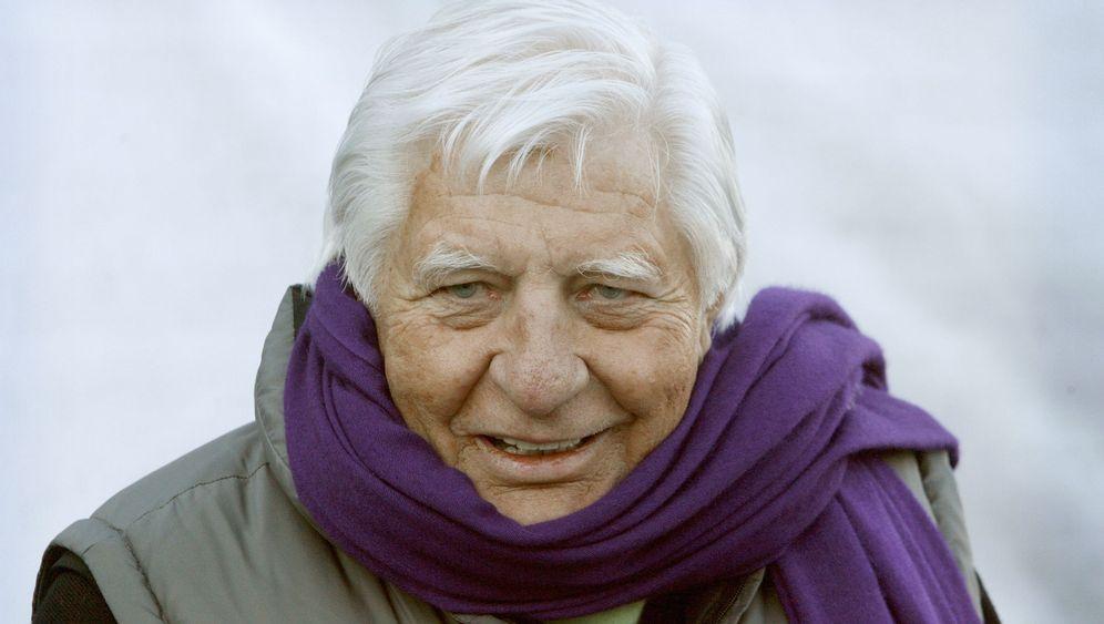 Gunter Sachs: Autor, Millionär, Frauenschwarm