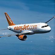 Easyjet-Maschine: Größerer Verlust trotz steigender Passagierzahl