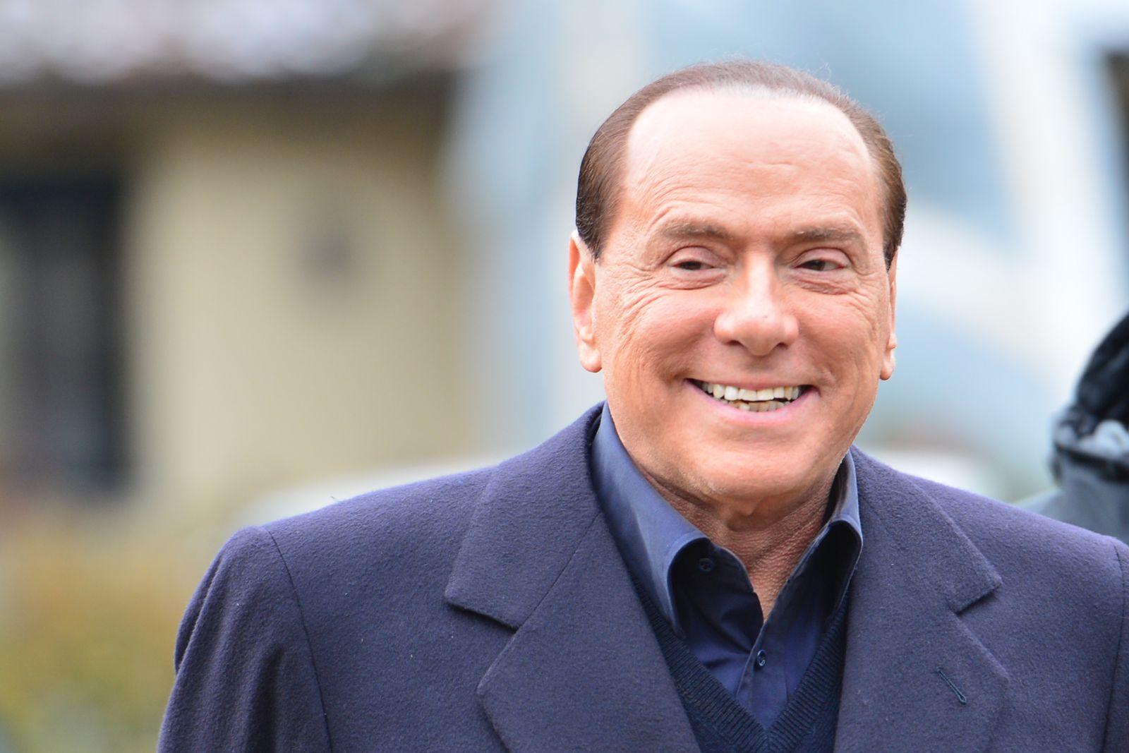 Berlusconi/ XXL