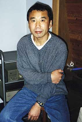 Schriftsteller Murakami: Nicht Harry, sondern Haruki