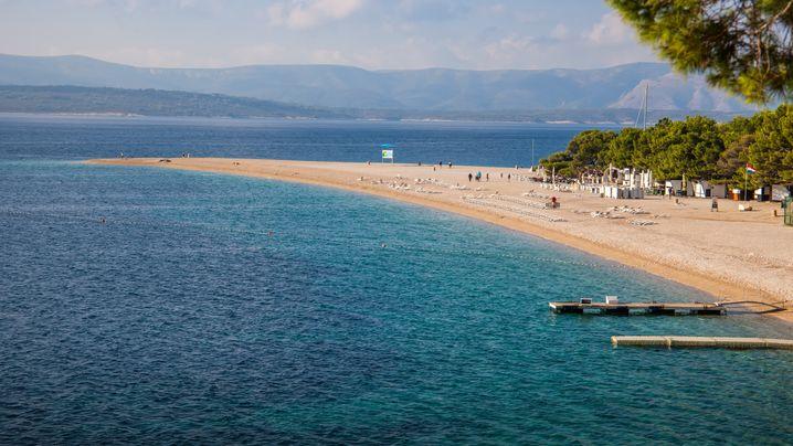 Kroatien: Für diese Regionen gilt die Reisewarnung