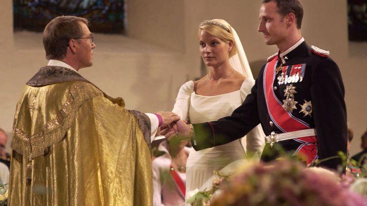 Royal-Hochzeiten: Hochadel unter der Haube