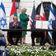 Emirate und Bahrain unterzeichnen Abkommen mit Israel