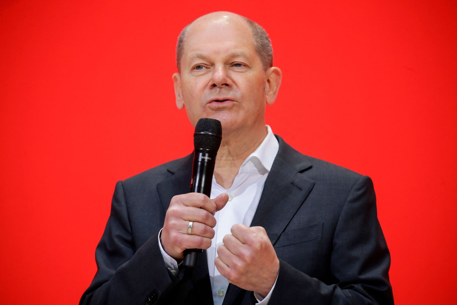 GERMANY-POLITICS-VOTE-HEALTH-VIRUS-SPD