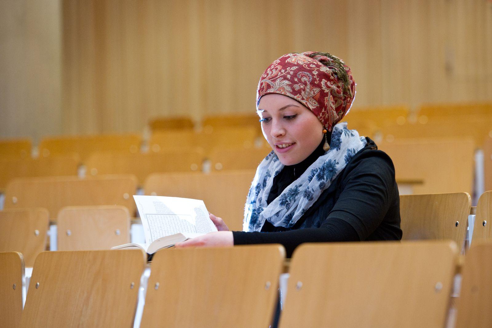Zentrum für islamische Theologie / Tübingen