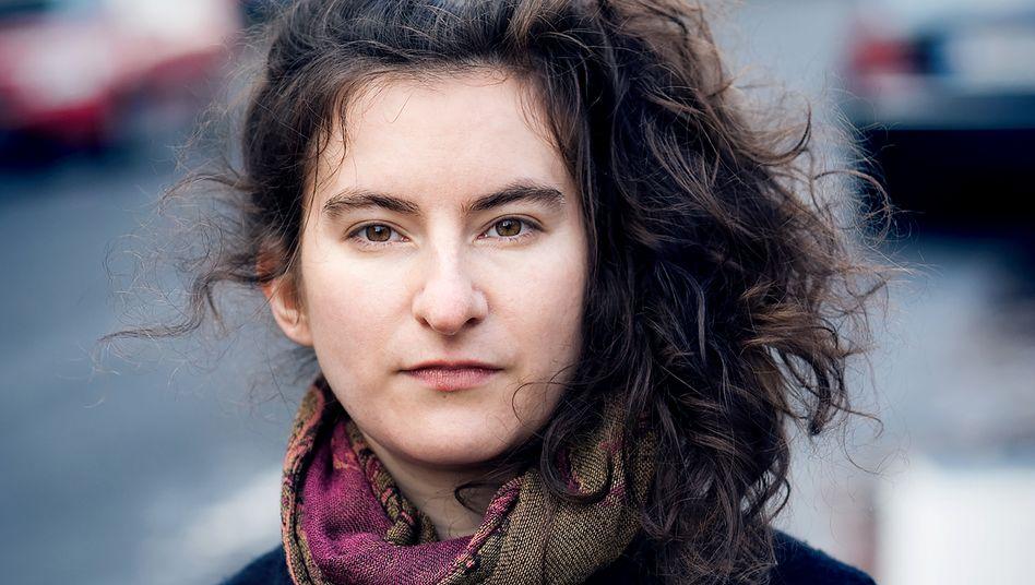 Autorin Ohde: Ihre Romanheldin ist und bleibt Einzelgängerin