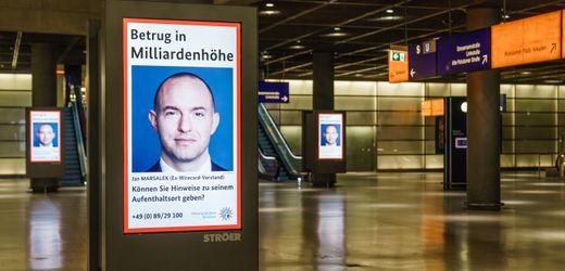 Wirecard-Skandal: Sonderermittler des Bundestags rüffelt Sicherheitsbehörden