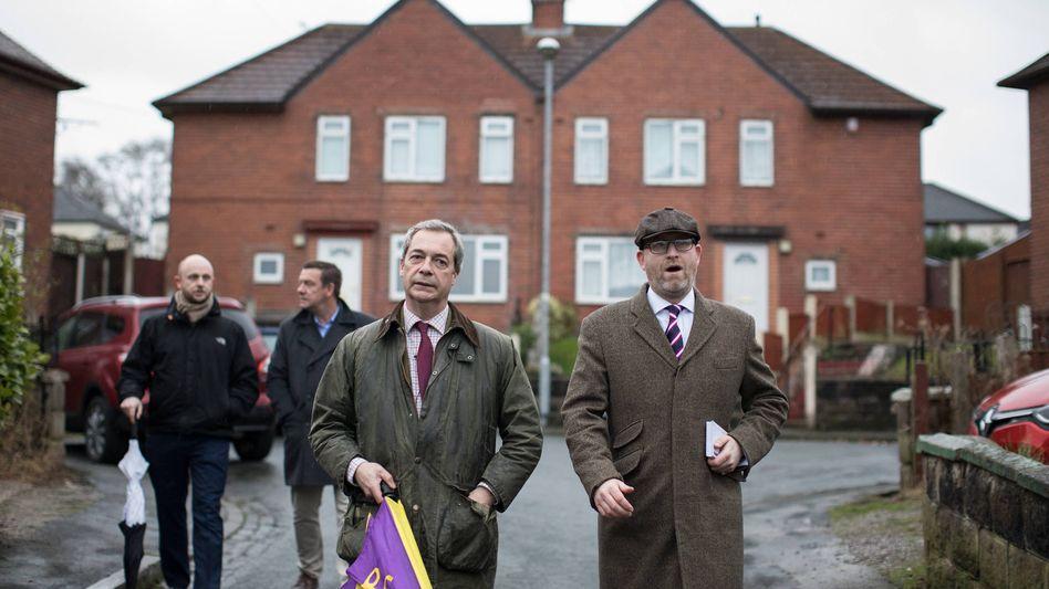 Farage, Nuttall