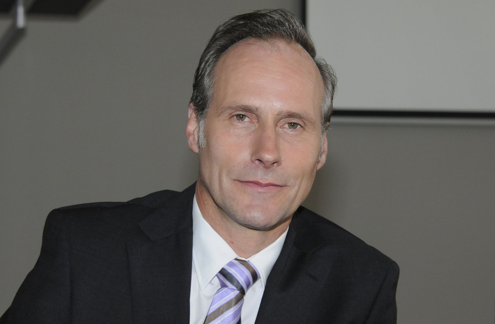 Wolfram Koch
