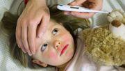Was tun, wenn das Kind krank ist?