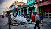Tausende Kubaner demonstrieren – Regierung droht