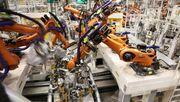Deutschland holt die Industrie nach Hause