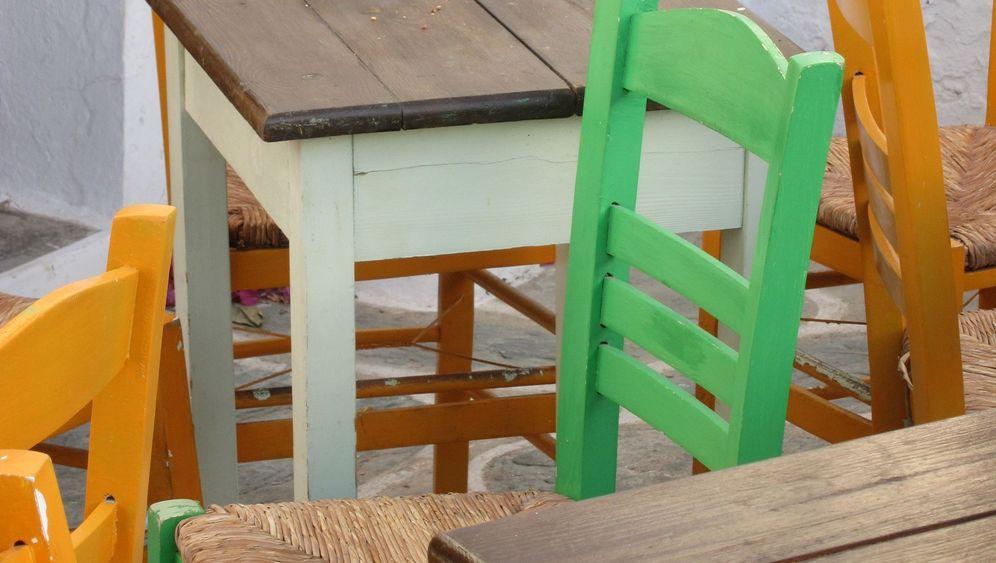 Kykladen-Insel Folegandros: In der Stille der Nebensaison