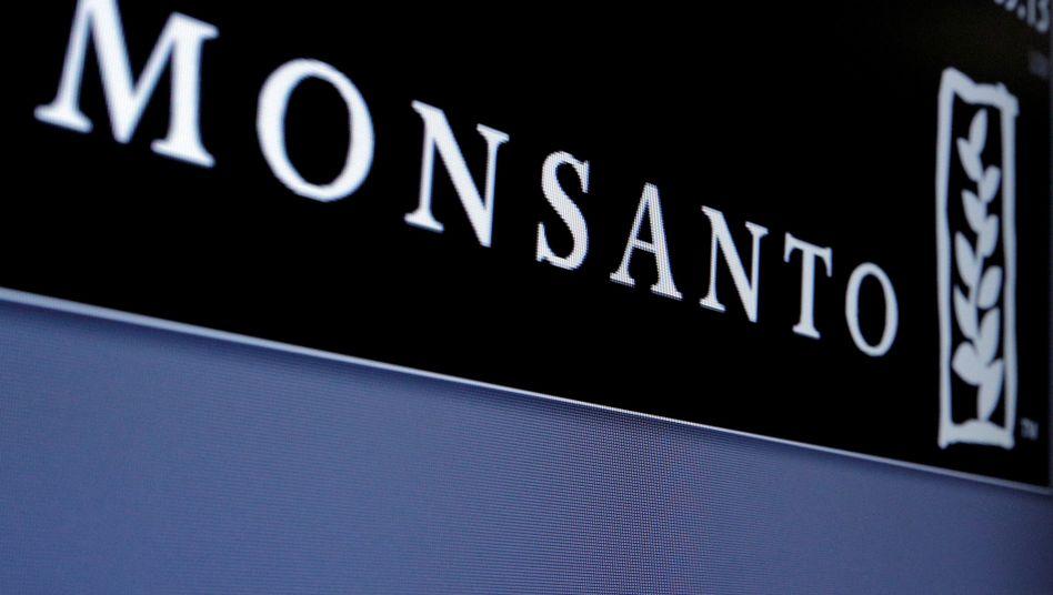 Monsanto-Logo
