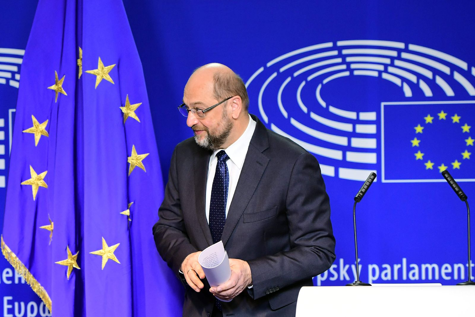 BELGIUM-EU-GERMANY-PARLIAMENT