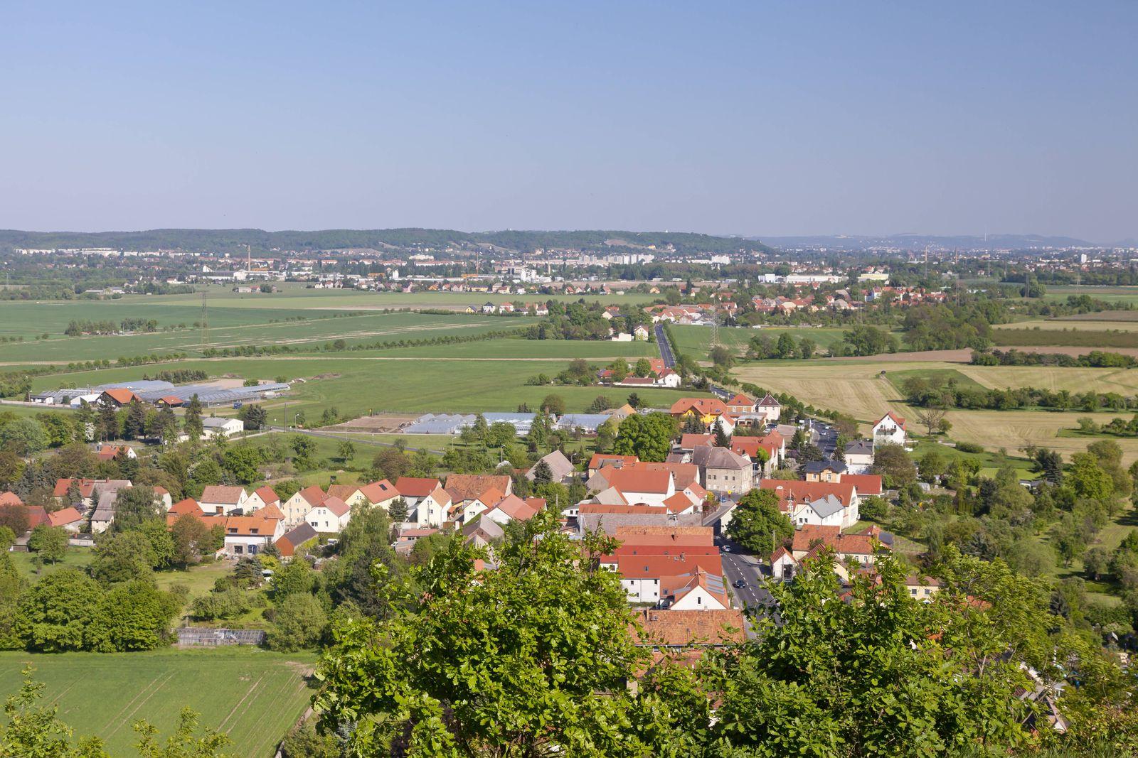 EINMALIGE VERWENDUNG Coswig/ Sachsen
