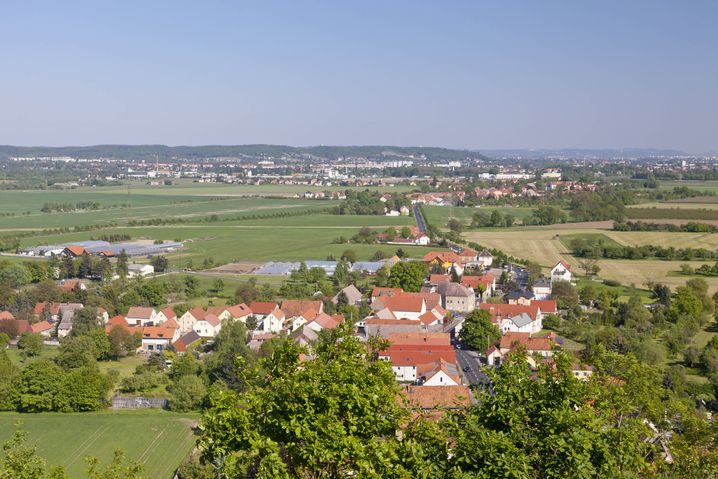Coswig in Sachsen