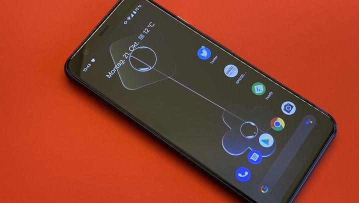 Pixel 4 im Test: Das kann das neue Google-Handy
