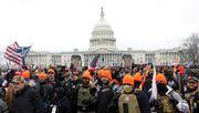 US-Ministerium für Heimatschutz fürchtet Anschläge von Extremisten