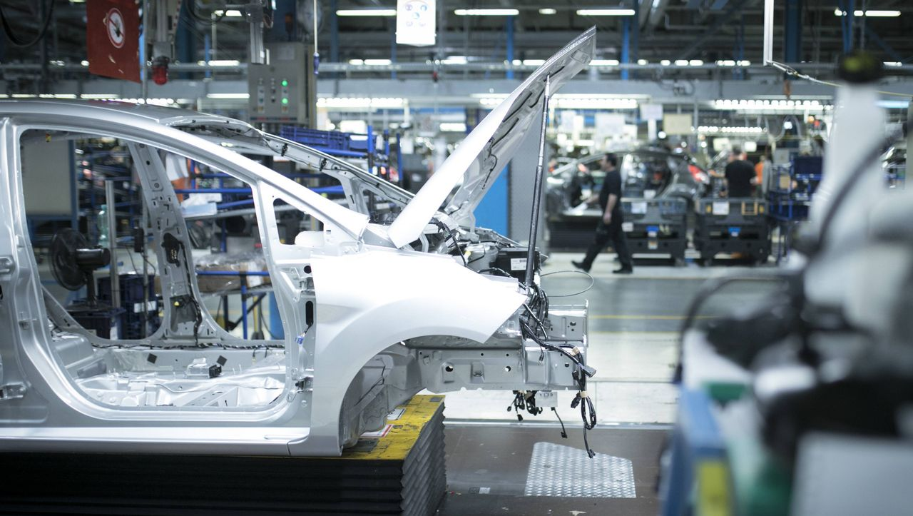 »Blockierte Republik«: Die Industrie sorgt sich um ihre grüne Zukunft