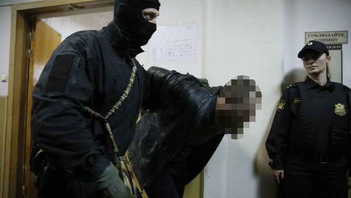 Fall Nemzow: Die Spur führt nach Tschetschenien