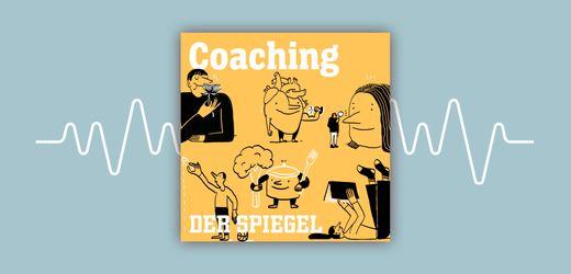 Mehr Kompetenz für die Liebe: Bleiben Sie dran! - SPIEGEL Coaching Podcast