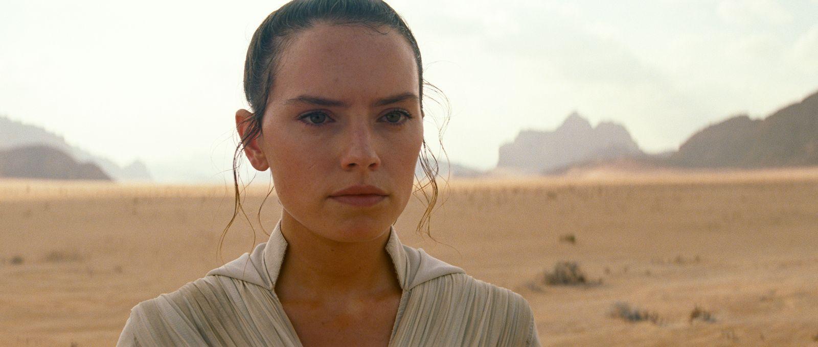 EINMALIGE VERWENDUNG Film/ Star Wars - Der Aufstieg der Skywalkers
