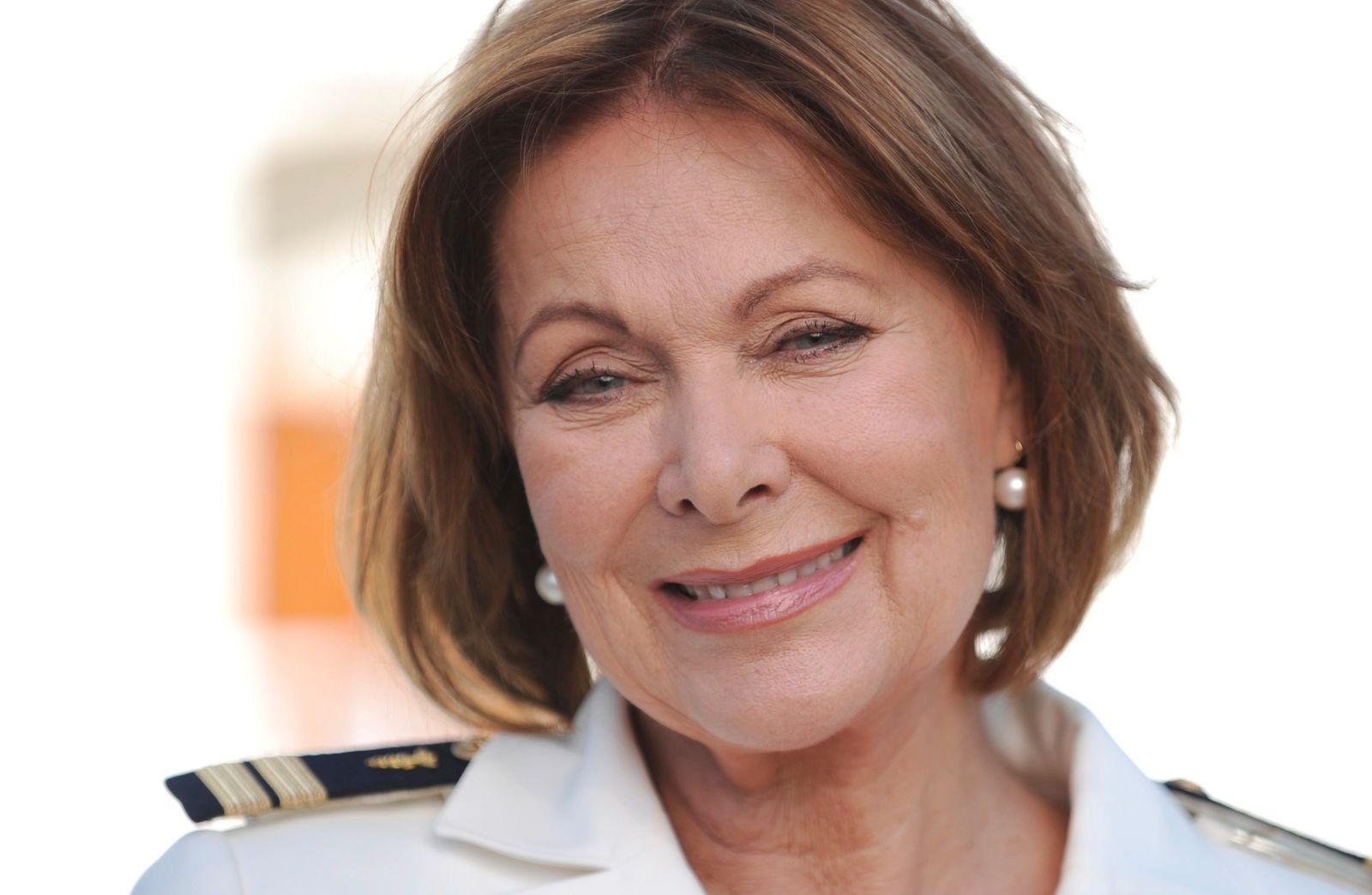 «Traumschiff»-Schauspielerin Heide Keller gestorben