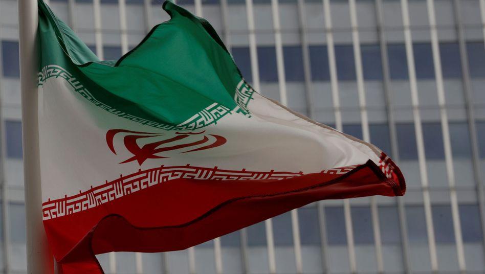 Iran verstößt mit den Schwerwasserbeständen gegen das Atomabkommen