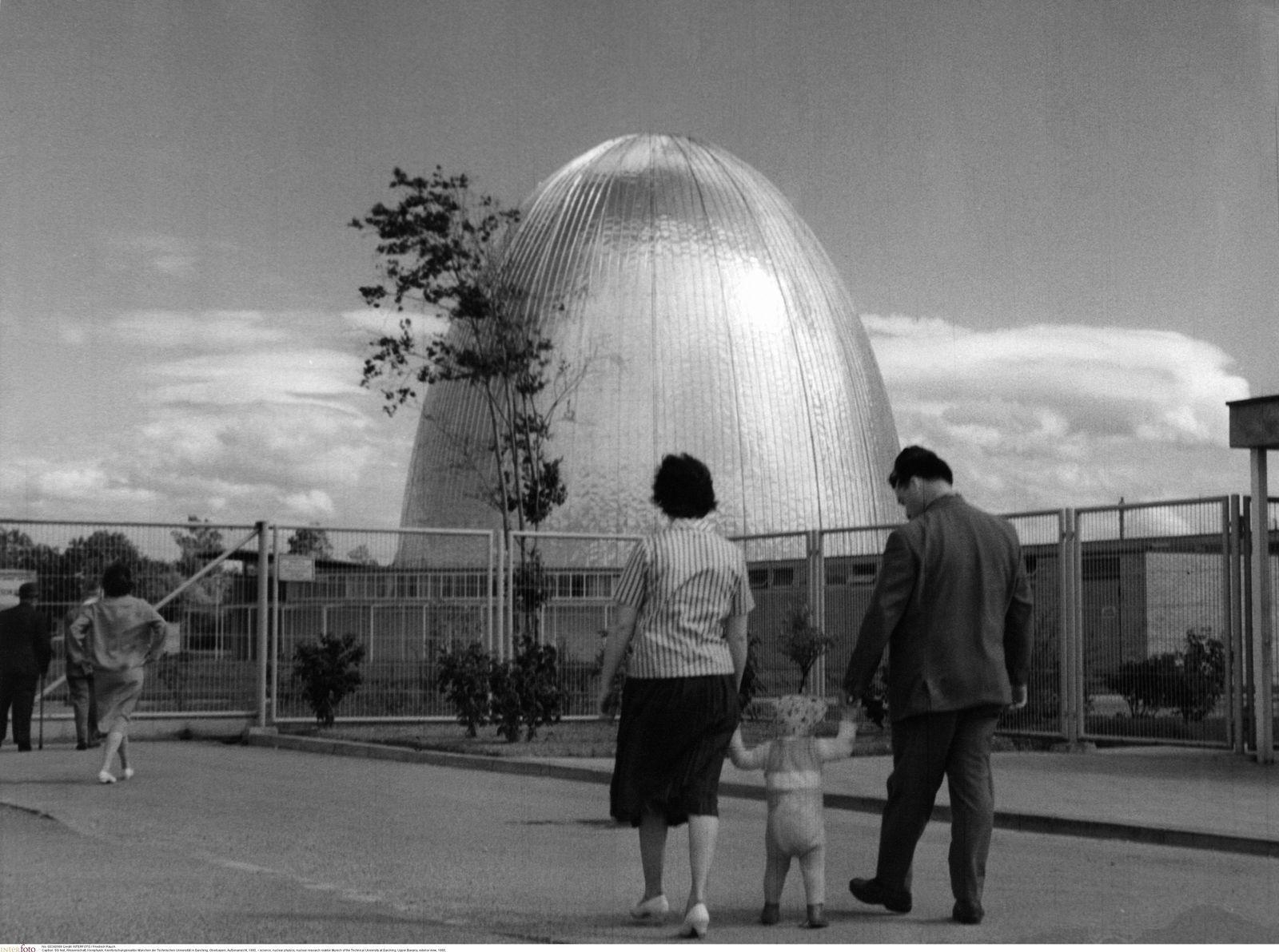 EINMALIGE VERWENDUNG SPIEGEL Plus SPIEGEL 8/2018 S.46 Zeitgeschichte Atombombe