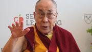 Dalai Lama aus Krankenhaus entlassen